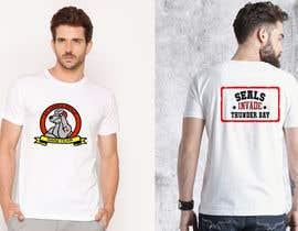 nº 16 pour Design a T-Shirt par salikfzd