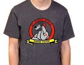 nº 28 pour Design a T-Shirt par ashikbd11