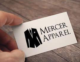 nº 29 pour Clothing Line Logo par kife9999