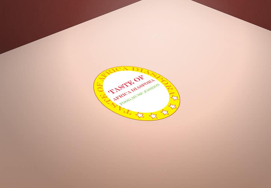 Proposition n°34 du concours logo desgin contest