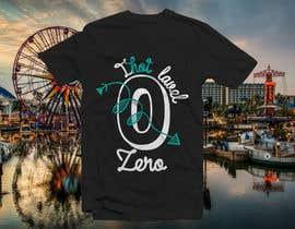 nº 28 pour Design a T-Shirt_thotlevelzero_v1 par nobelahamed19