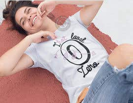 nº 29 pour Design a T-Shirt_thotlevelzero_v1 par nobelahamed19