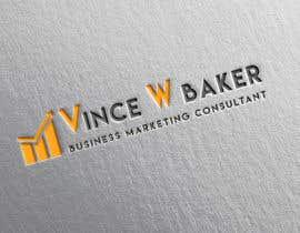 nº 7 pour Design a Logo For Me :D | Vince W Baker par nasrinkausar