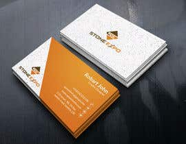 nº 36 pour Design some Business Cards -- 2 par lemonkumer31