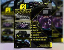 nº 56 pour Design a Flyer par HAFIZ779