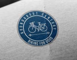 Nro 34 kilpailuun Design a Logo for a Bicycling Fundraiser Event, we ride 100 miles käyttäjältä Taboha