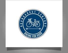 Nro 42 kilpailuun Design a Logo for a Bicycling Fundraiser Event, we ride 100 miles käyttäjältä Taboha
