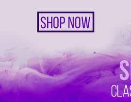 nº 5 pour Website Banner Design par amrissa