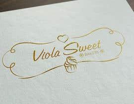 nº 57 pour Bakery Sweet Shop Logo Design par romalc11