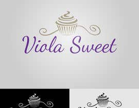 nº 68 pour Bakery Sweet Shop Logo Design par smileyology