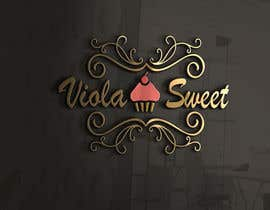 nº 69 pour Bakery Sweet Shop Logo Design par OnePerfection