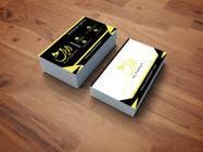 Proposition n° 72 du concours Graphic Design pour Business card design