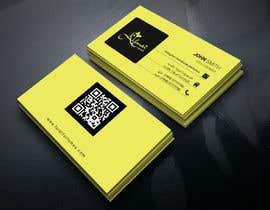 nº 210 pour Business card design par sohel171