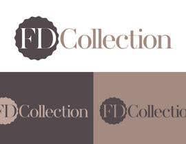#91 para Design a Logo for FD Collection por vladspataroiu