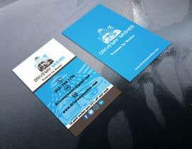 nº 35 pour Design some Business Cards par faysalmonir6