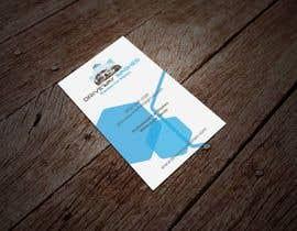nº 43 pour Design some Business Cards par almasud311
