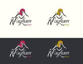 nº 53 pour design a logo nagham par dulhanindi