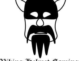 """nº 36 pour Design a Logo for """"Viking Helmet Games"""" par mrkaicnebojsa"""