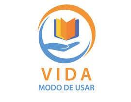 nº 12 pour Design a Logo -- Vida Modo de usar par carlosbc1990