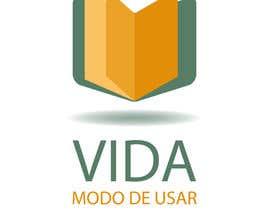 nº 13 pour Design a Logo -- Vida Modo de usar par carlosbc1990