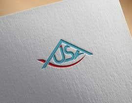 nº 423 pour XUSA Logo and brand identification par tommysijabat