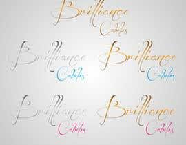 """nº 39 pour Design a Logo to the hair enterprise """"Brilliance Cabelos"""" par biroandrea99"""
