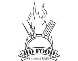 nº 310 pour Design a Logo for a restaurant par Haidderr