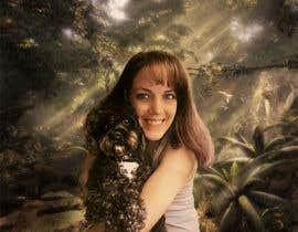 nº 80 pour Beautify the Picture for a dating profile par dbushuiev