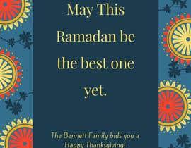 #259 pentru Ramsdan Poster de către haiyumhaffiz