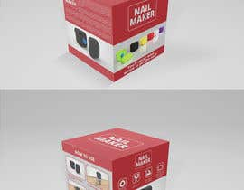 nº 3 pour Product Package Design par ghielzact