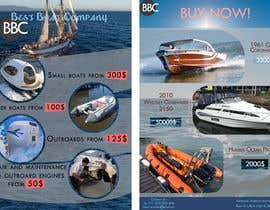 nº 24 pour Design a Flyer! par alexeytvorogov