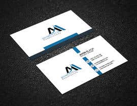 nº 65 pour Design a Logo and business card par munnisharna99