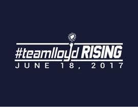 nº 4 pour Team Lloyd Rising par lpfacun