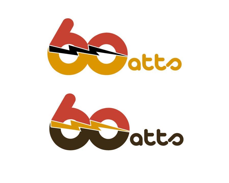Proposition n°48 du concours Design a Logo
