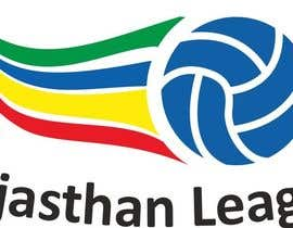 nº 22 pour R-League (Rajasthan's Football League) Logo par serbanvasile