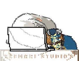 nº 59 pour Pixel Art - Animated Logo for Akemari Studios par hellozek12