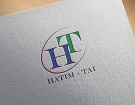 "nº 57 pour Logo for "" HATIM TAI "" An online shopping store par feroje01843"