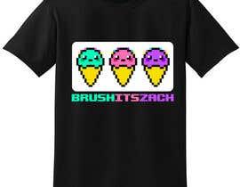 nº 26 pour Design a T-Shirt par Utyug
