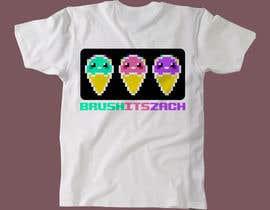 nº 27 pour Design a T-Shirt par Utyug
