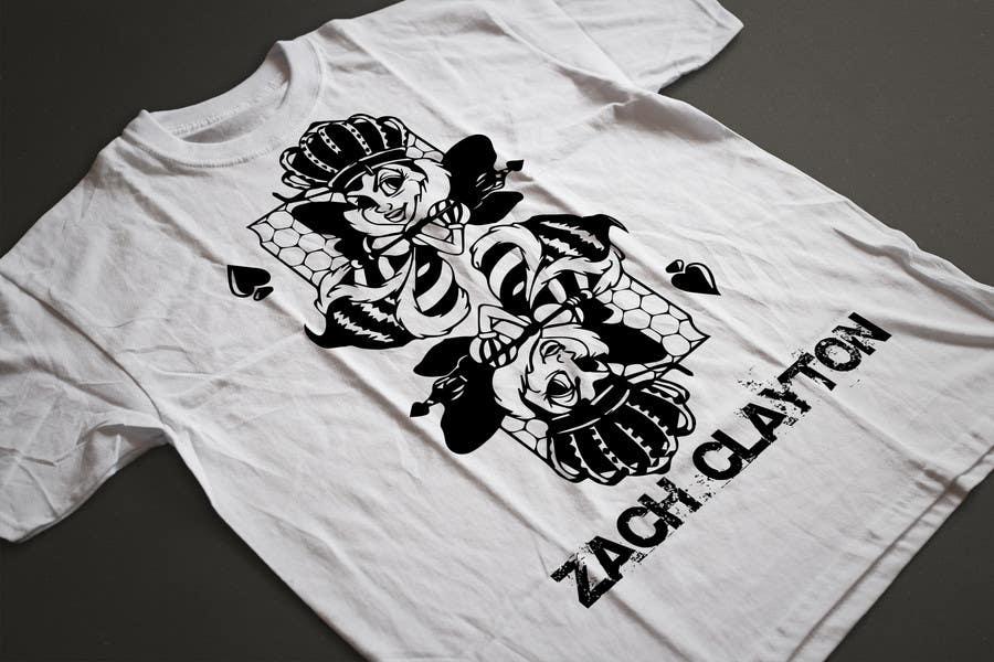 Proposition n°33 du concours Design a T-Shirt