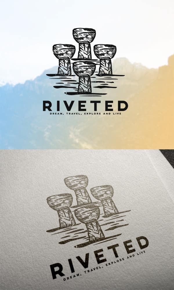 Proposition n°521 du concours Logo Design for a hotel resort