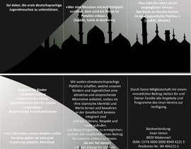 nº 22 pour ISLAM MESJID Corporate Identity, Flyer, Brochure, Logo par Maryadipetualang