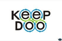 #195 for Logo Design for KeepDoo by innovys