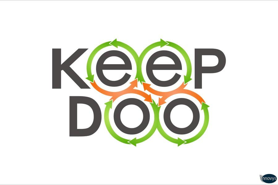 #193 for Logo Design for KeepDoo by innovys