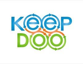 #194 para Logo Design for KeepDoo por innovys