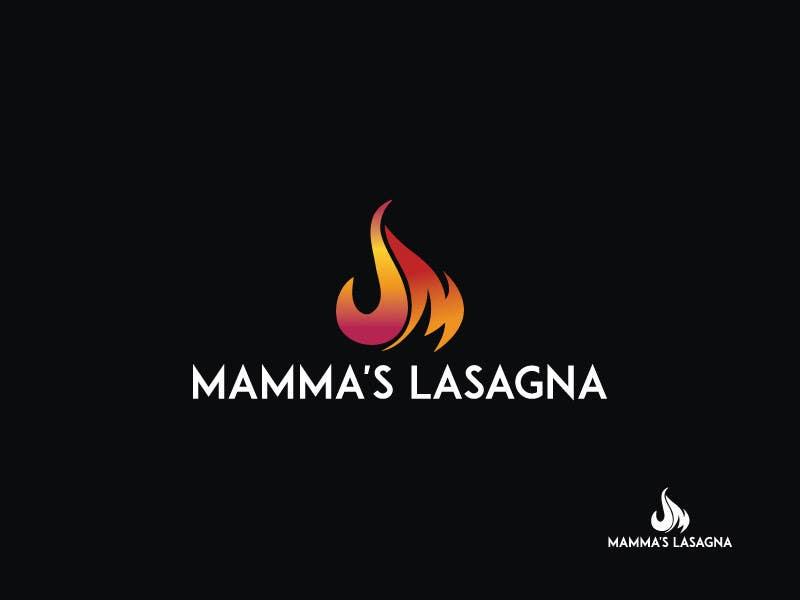 Proposition n°131 du concours MAMMA'S LASAGNA