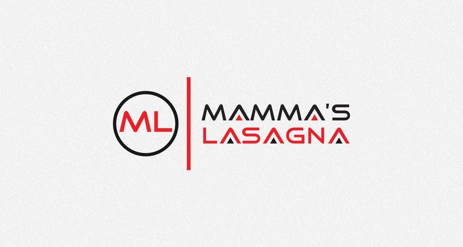 Proposition n°276 du concours MAMMA'S LASAGNA