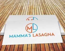 nº 279 pour MAMMA'S LASAGNA par Roney844