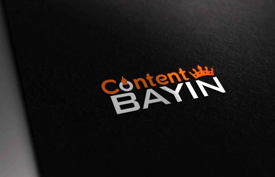 Proposition n°93 du concours Design a Logo For Content Marketing Agency