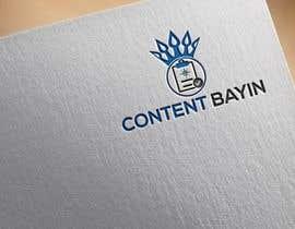 nº 44 pour Design a Logo For Content Marketing Agency par jannat002